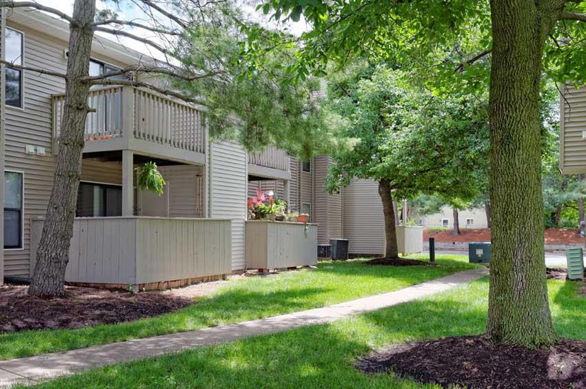 Rv Ext 3 Ridgewood Village Apartments